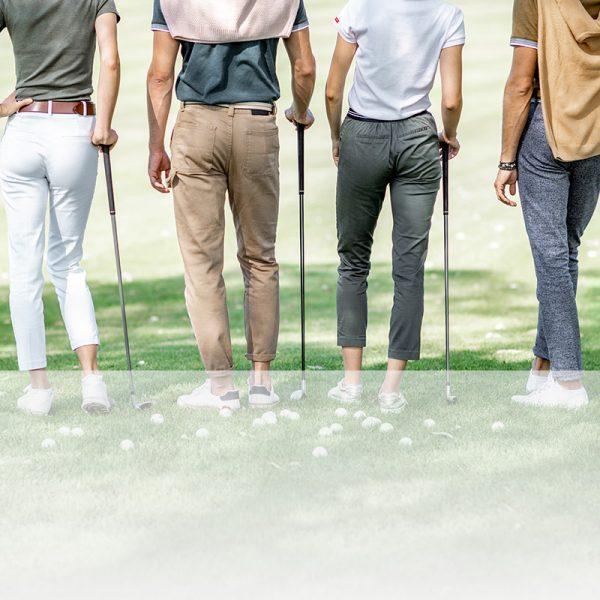 Golfmode